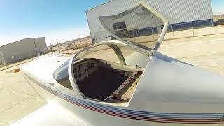 Corvair aircraft