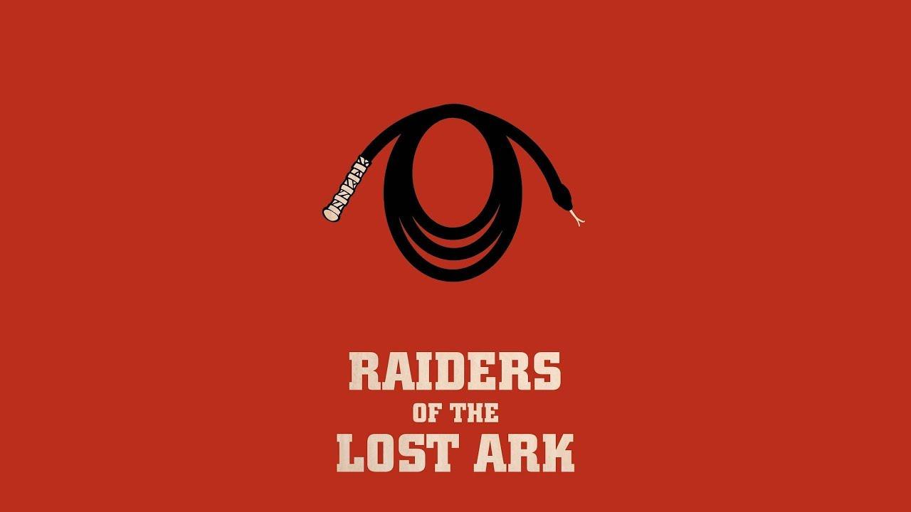 RAIDERS OF THE LOST ARK (1981) - Modern Trailer