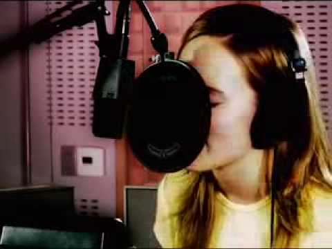 Let's Talk About Love performed by Meghan Martin for Build A Bear Workshop and Download Link