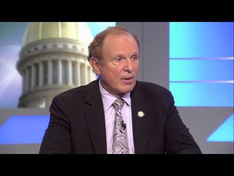 Senator Lesniak on Running for NJ Governor in 2017