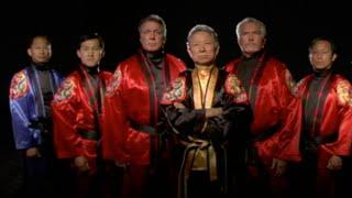 ATA Master Council | Martial Arts Inspiration