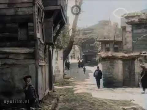 100 YIL ÖNCESİNİN İSTANBUL'U 1920 indir