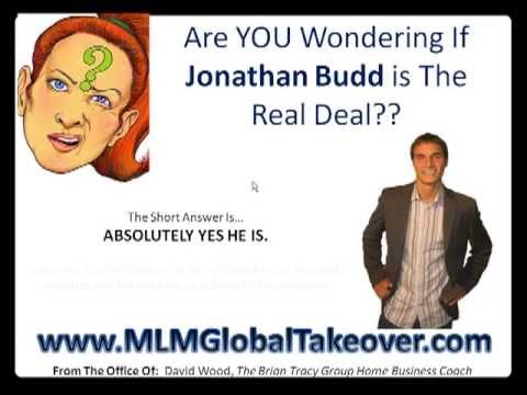 David Wood of  The Empower Network Reviews Jonathan Budd