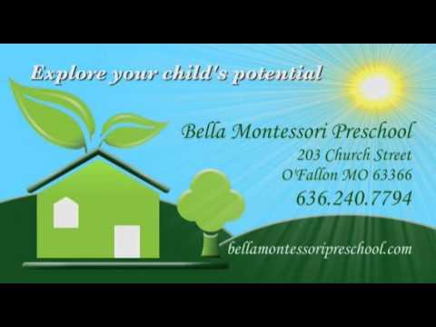 Bella Montessori Pre-School