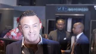 Menswear Interview with Willem Venter of Zed Menswear