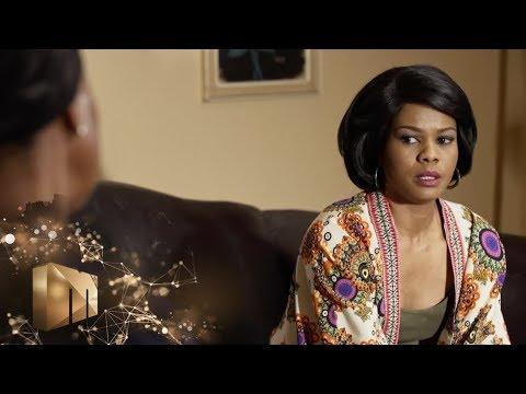 The Throne  | Season 1 | Caught - Mzansi Magic