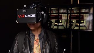 Peta2's I, Chicken Virtual Reality