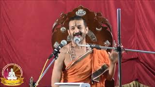 BHAGAVATA PRAVACHANA( Day-01 )BY SRI SRIVIDYADHEESHATEERTHA SWAMIJI,SRI PALIMAR MUTT,UDUPI