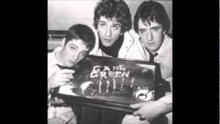 Gang Green - Preschool