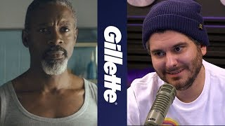 H3H3 On Controversial Gillette Ad
