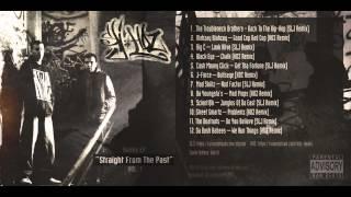 Street Smartz - Problemz (HDZ Remix)