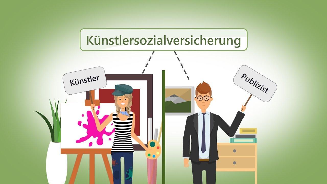 TRIALOG.tv Künstlersozialabgabe