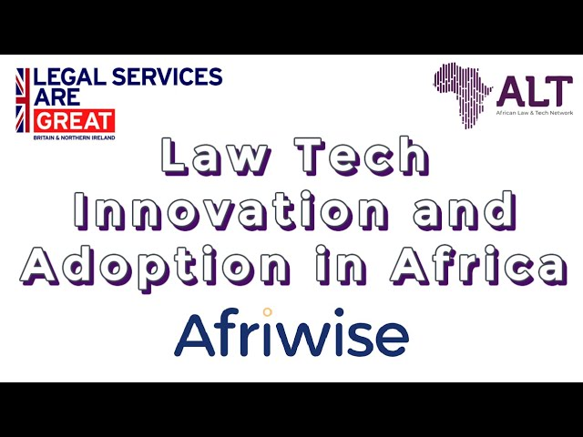 ALT Network in conversation with Afriwise