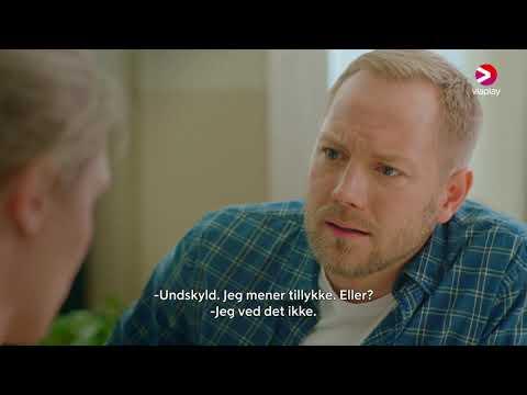 Lykkebugten   Sæson 2   Official Trailer   A Viaplay Original