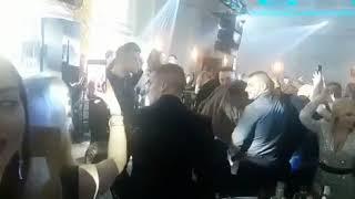 Ognjen Vranješ uživao u Cecinim hitovima na dočeku Nove godine
