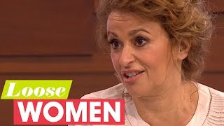 Nadia Reveals Her Perfect Breakfast | Loose Women