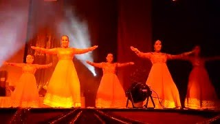 Kehta Hai Mera Dil - Anjali Danzas de India