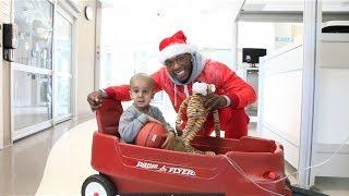 Nate Robinson's State Of Nate - Season 3, Episode 3: Christmas Wish