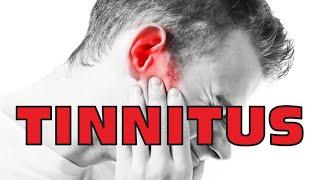 TINNITUS 2 BULAN SEMBUH / CARA MENYEMBUHKAN TINNITUS DAN GENDANG TELINGA BOCOR.