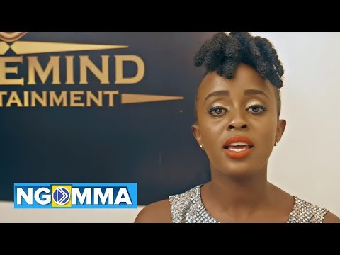 Nadia Mukami - Si Rahisi (Official Video) Skiza 8542783