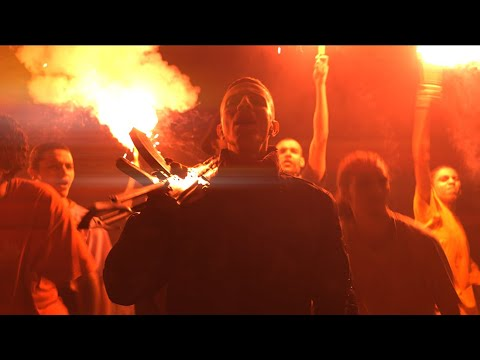Yousef Joker - Taghi | يوسف جوكر - طاغي (Official Music Video)