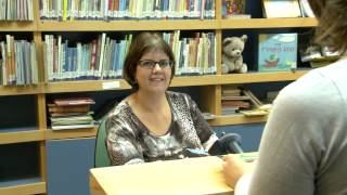 סרט תדמית לספריית חדרה