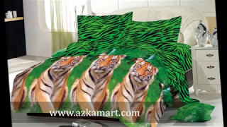 Video Sprei dan Bedcover Kintakun Luxury New Editions  Motif terbaru dan lengkap download MP3, 3GP, MP4, WEBM, AVI, FLV November 2017