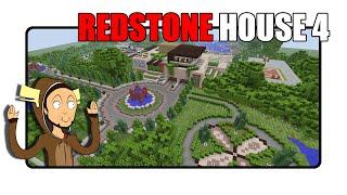 minecraft redstone house 4 easter egg edition  minecraft xbox