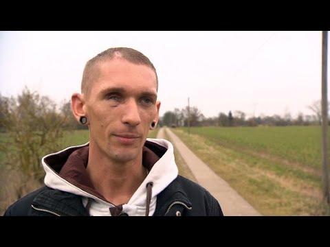 Auge weggeschossen: Exklusivinterview mit dem Opfer des gescheiterten MEK-Einsatzes in Lutheran