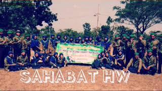 Gambar cover Lagu SAHABAT HW (Lirik)