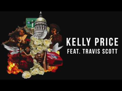 Kelly Price -migos  Ft. Travis Scott /Sped Up