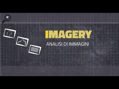 IMINT Imagery Intelligence: mappe, foto e missioni radar?