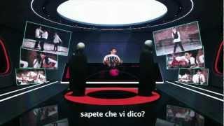 SICILIANU TIPU STRANU con sottotitoli.