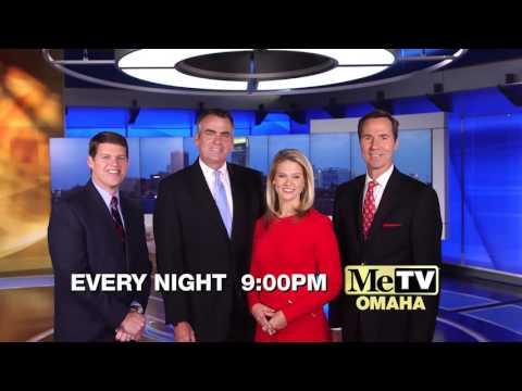 KETV NewsWatch 7 on Me-TV Omaha