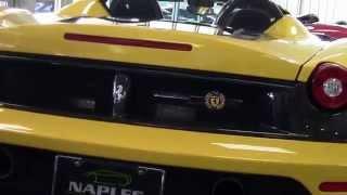 2009 Ferrari 430 Scuderia 16M