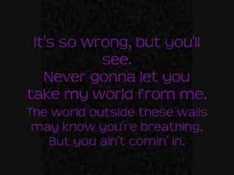 All These Lives Lyrics mp3