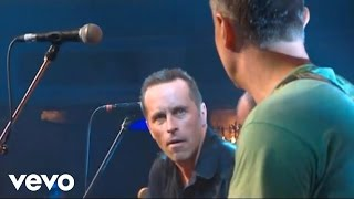 Mark Seymour, James Reyne - April Sun In Cuba