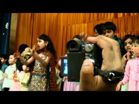 GHMS 2011 - Natashia's Performance 3