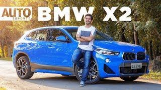 BMW X2: ele está mais para SUV ou hatch esportivo?