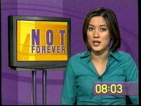 The Big Breakfast - News Headlines - 13th Nov 2000