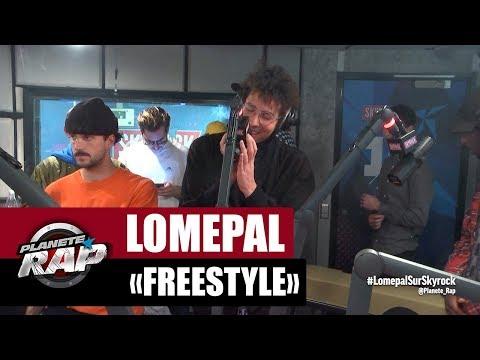 Freestyle - Lomepal, Témé Tan, Tonio MC, Di-meh, SlimKa, Bon Gamin #PlanèteRap