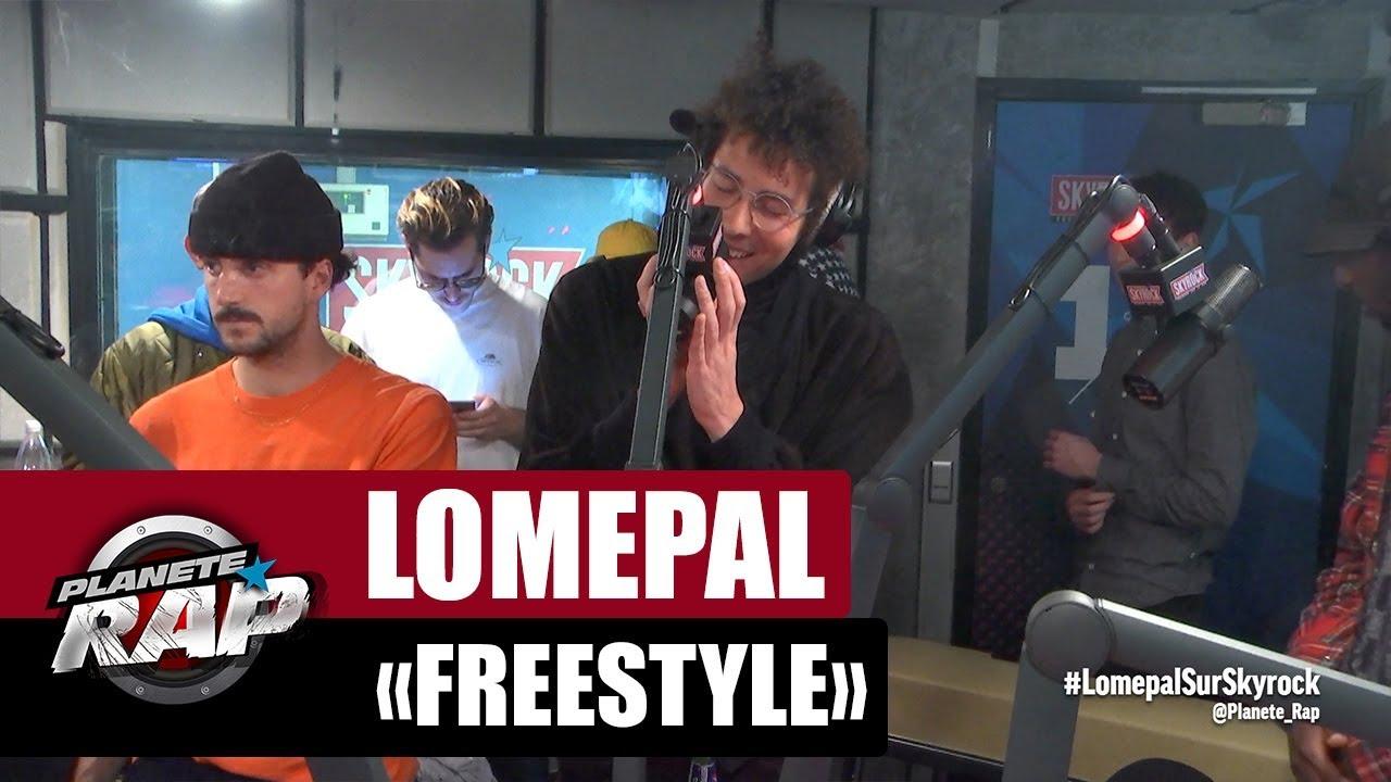 ALBUM FLIP TÉLÉCHARGER DELUXE LOMEPAL