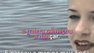 Michel Telo - Ai Se Eu te Pego (Karaoke Pro).wmv