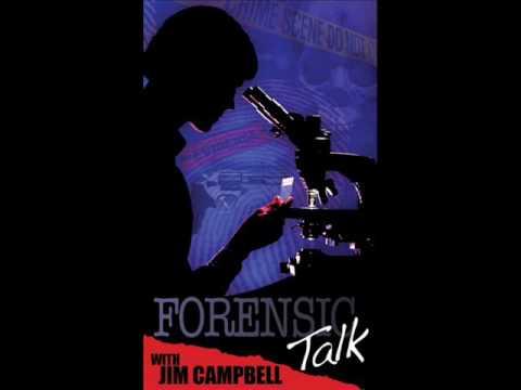 Forensic Talk Radio; Connecticut Serial Killers