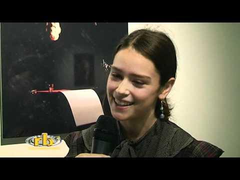 ROSABELL LAURENTI SELLERS - intervista (Paura di amare) - WWW.RBCASTING.COM