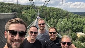 Harzdrenalin - Ein Wochenende voller Action