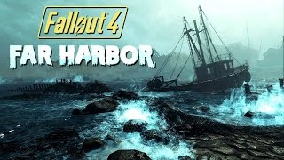 Fallout 4: Far Harbor DLC – The Movie / Full Walkthrough / No Commentary 【1080p HD】