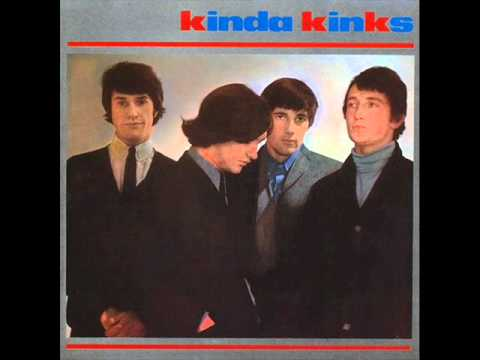 The Kinks, A Well Respected Man