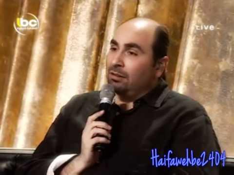 Haifa Wehbe: haifa wehbe tonight on Celebrity Duets ديو ...