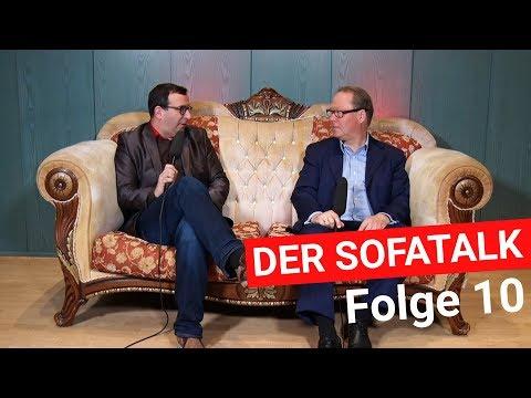 Sofatalk #10 - Max Otte